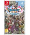 Dragon Quest Xi Ecos de un Pasado Perdido Nintendo Switch