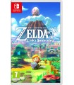 Zelda Link's Awakening Remake Nintendo Switch