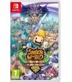 Snack World: De Mazmorra en Mazmorra Nintendo Switch en Videojuegos Nintendo Switch por solo 40,49€ > Tu Tienda de Videojuegos | TTDV