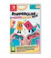 Snipperclips Plus: ¡A recortar en compañía! Nintendo Switch