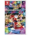 Mario Kart 8 Deluxe Nintendo Switch en Videojuegos Nintendo Switch por solo 54,99€ > Tu Tienda de Videojuegos | TTDV