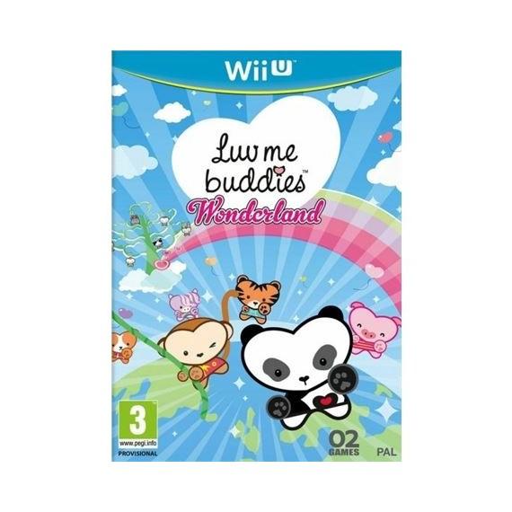 Wiiu baila latino - 0040232905537