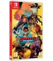Streets of Rage 4 Nintendo Switch