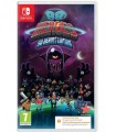 NINTENDO SWITCH 88 HEROES. CODE IN A BOX