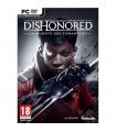 Dishonored: La muerte del forastero PC