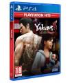 PS4 YAKUZA 6: THE SONG OF LIFE HITS