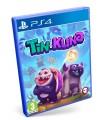 PS4 TIN & KUNA