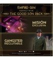 Empire Of Sin Day One Xbox One en Videojuegos Xbox One por solo 18,99€ > Tu Tienda de Videojuegos | TTDV