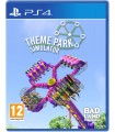 Theme Park Simulator PS4