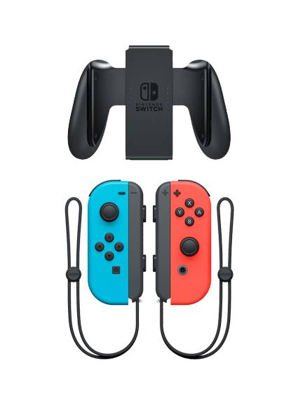 Accesorios Nintendo Switch