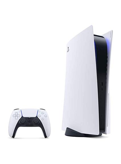 Consola PlayStation 5, PS5