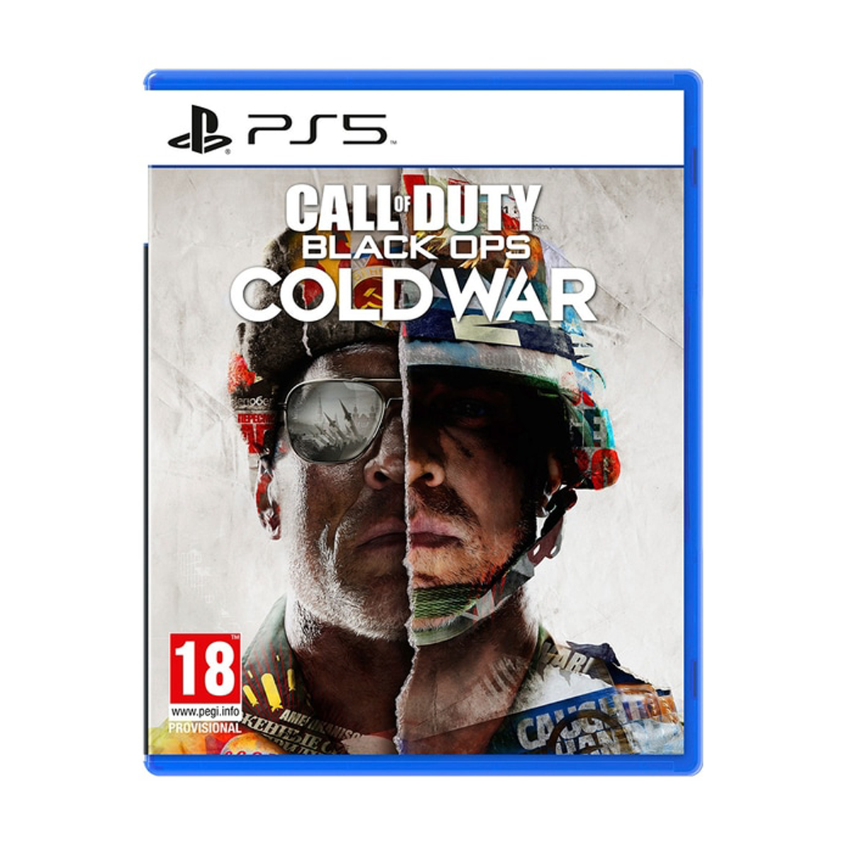 Call Of Duty Black Ops Cold War | PS5